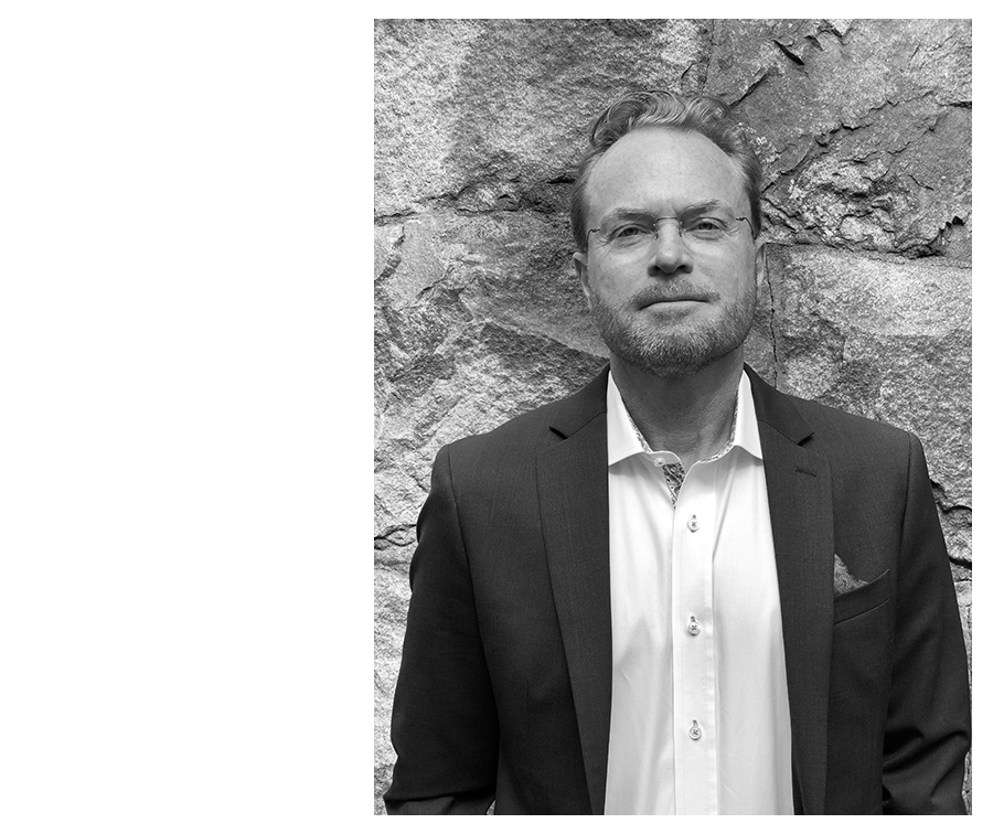 Kristoffer Jarefelt, CEO